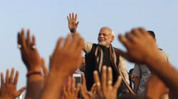 Teflon Modi: Why The PM's Sticking Power Far Exceeds That Of Other Big Election