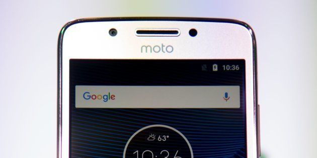 Moto G5 Will Be Available From 4 April Exclusively On