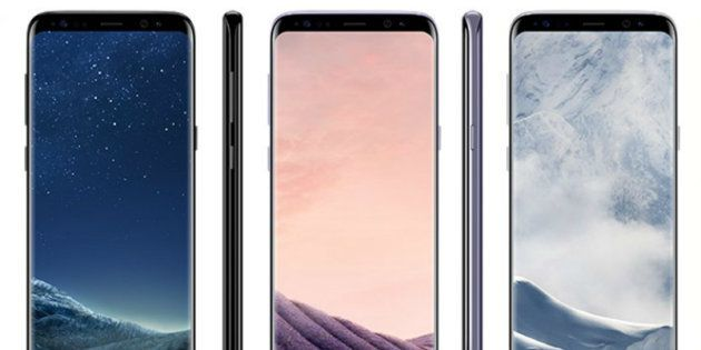 What To Expect From Samsung Galaxy S8 Launch