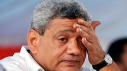 Sitaram Yechury Reportedly Roughed Up By Two Slogan-Shouting Hindu Sena
