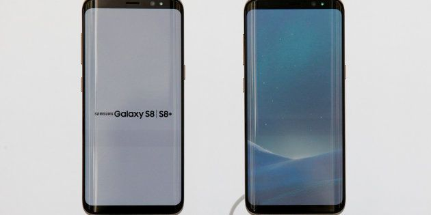How Does Samsung Galaxy S8 Stack Up Against iPhone 7, Google Pixel, LG G6 And OnePlus