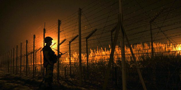 Cross-Border Terrorism Is The Main Problem In Kashmir, Says India At
