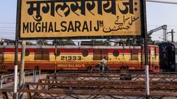If Mughalsarai Is Renamed At All, It Should Be After Lal Bahadur