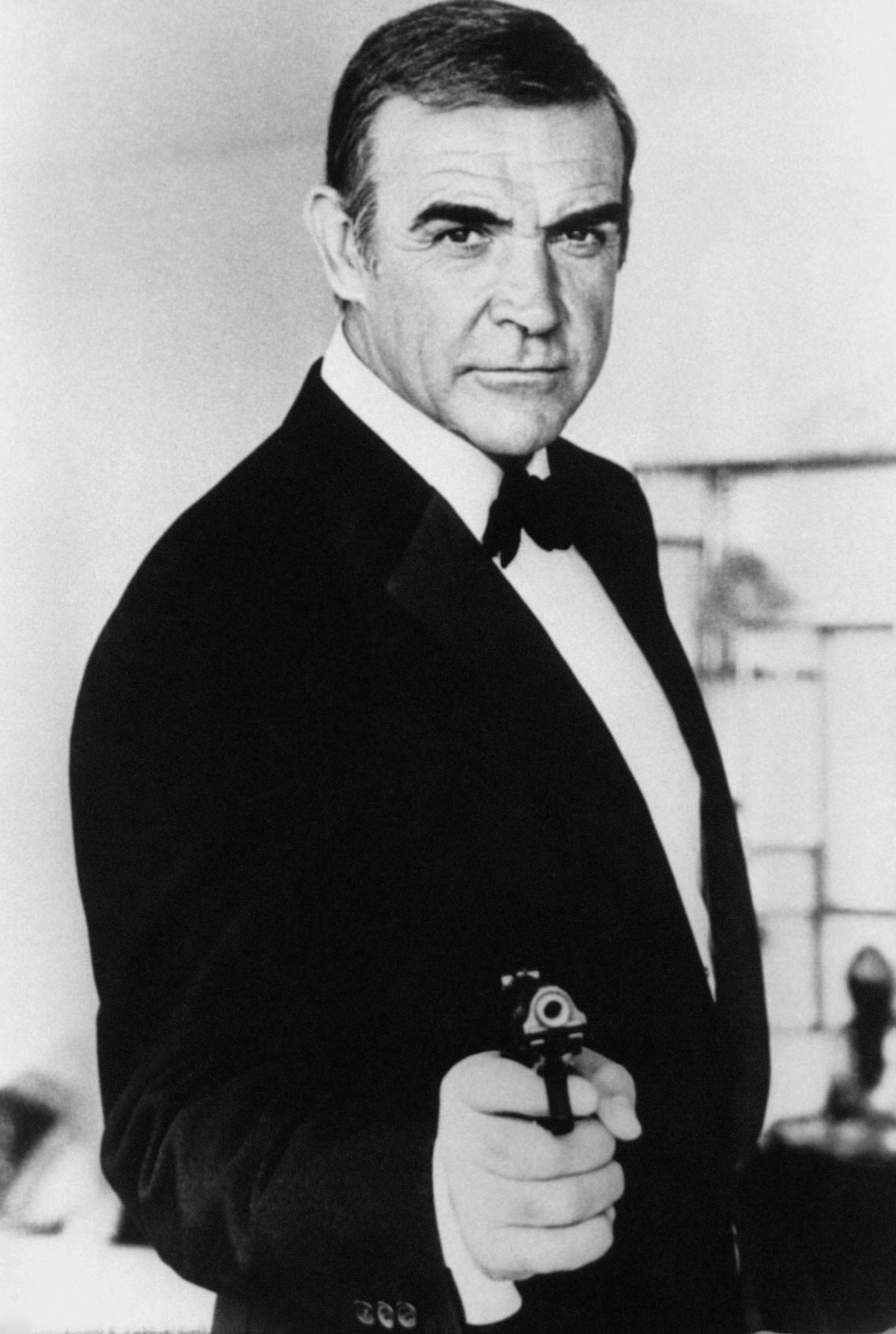 SHAKEN NOT STIRRED: James Bond Was A Severe Alcoholic – Tell Us Something We Don't