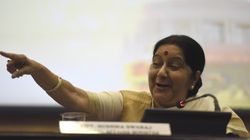 Indian Embassy Will Help Its People Even If They Are Stranded On Mars, Quips Sushma Swaraj On