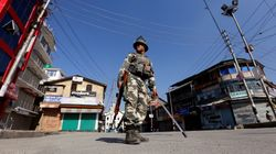 Separatists Call For Strike, Authorities Impose Restrictions, Kashmir