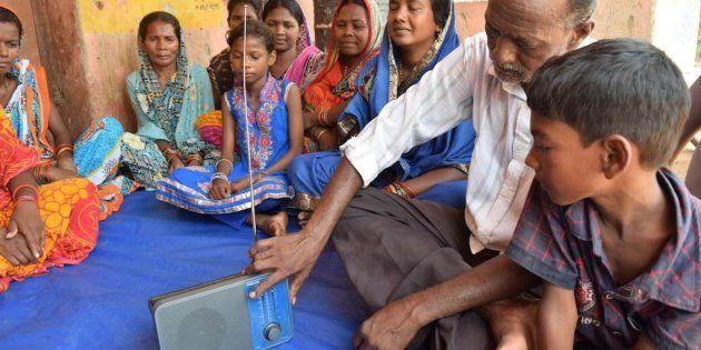 How Community Radios Help Improve Gender Parity In