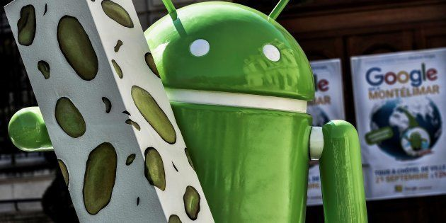 Android Edges Past Windows As The World's Most Popular