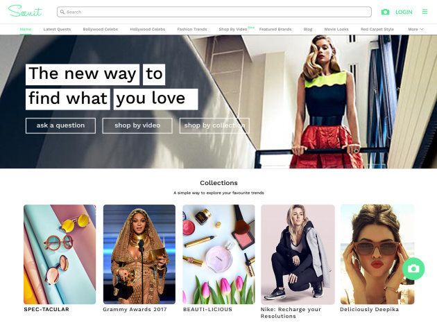 SeenIt Wants To Be The Quora Of Fashion In