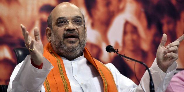 Why Amit Shah Called Mahatma Gandhi A 'Bahut Chatur
