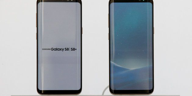 Samsung Galaxy S8 To Be Launched In India On 19