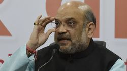 Opposition Parties Demand Amit Shah's Apology For Describing Mahatma Gandhi As 'Chatur