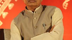 Madhya Pradesh CM Shivraj Singh Chouhan Ends His