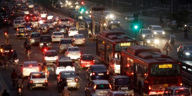 Improving Road Safety With Artificial
