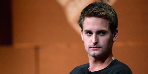 Snapchat Denies Allegations After Former Employee Accuses Its CEO Of Calling India A 'Poor