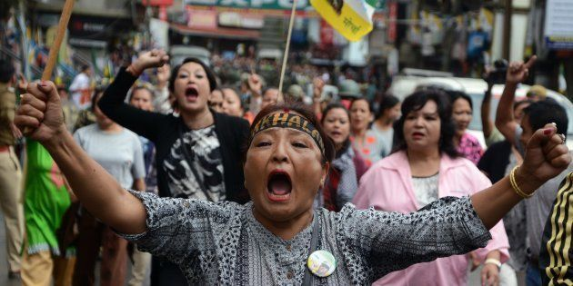 What Lies Behind The Gorkhaland Protests In