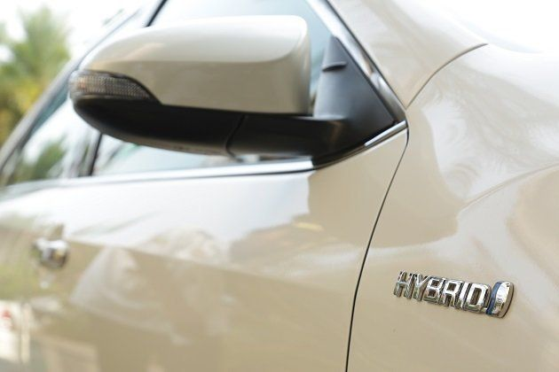 Signs That 'Hybrid' Solutions Are Here To Stay In