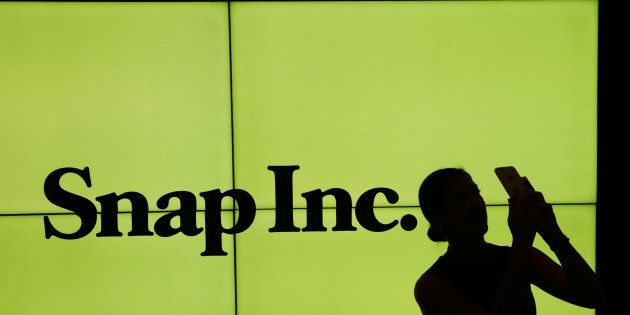 Snap Inc Stock Falls After CEO's Alleged Comments On India And