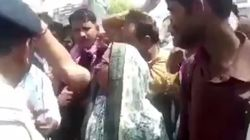 Congress MLA Shakuntala Khatik, Who Incited Farmers To Set Police Stations On Fire,