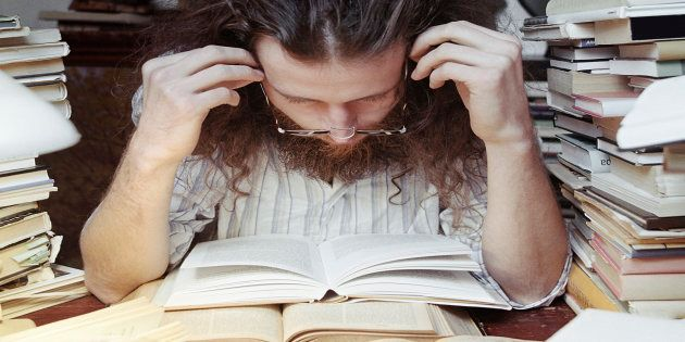Book Snobs Should Stop Reading Books And Start Listening To
