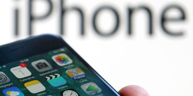 Apple To Start Trial Production Of iPhone In India From Next