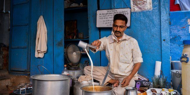 C-DOT's New Device Will Enable Your Chaiwala To Sell You WiFi