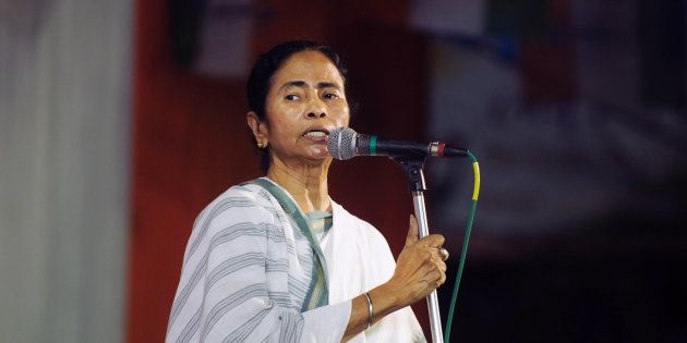 Mamata Banerjee Is Now The Star Of Her Own Riveting Governance Reality Show, Telecast