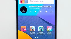 LG Launches LG G6 Flagship In India At