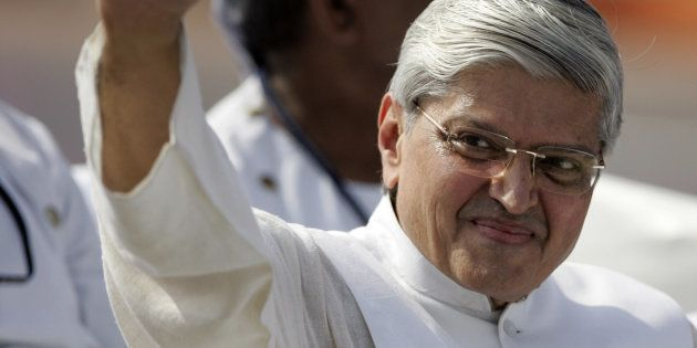 What You Need To Know About Gopalkrishna Gandhi, Opposition's Vice-Presidential