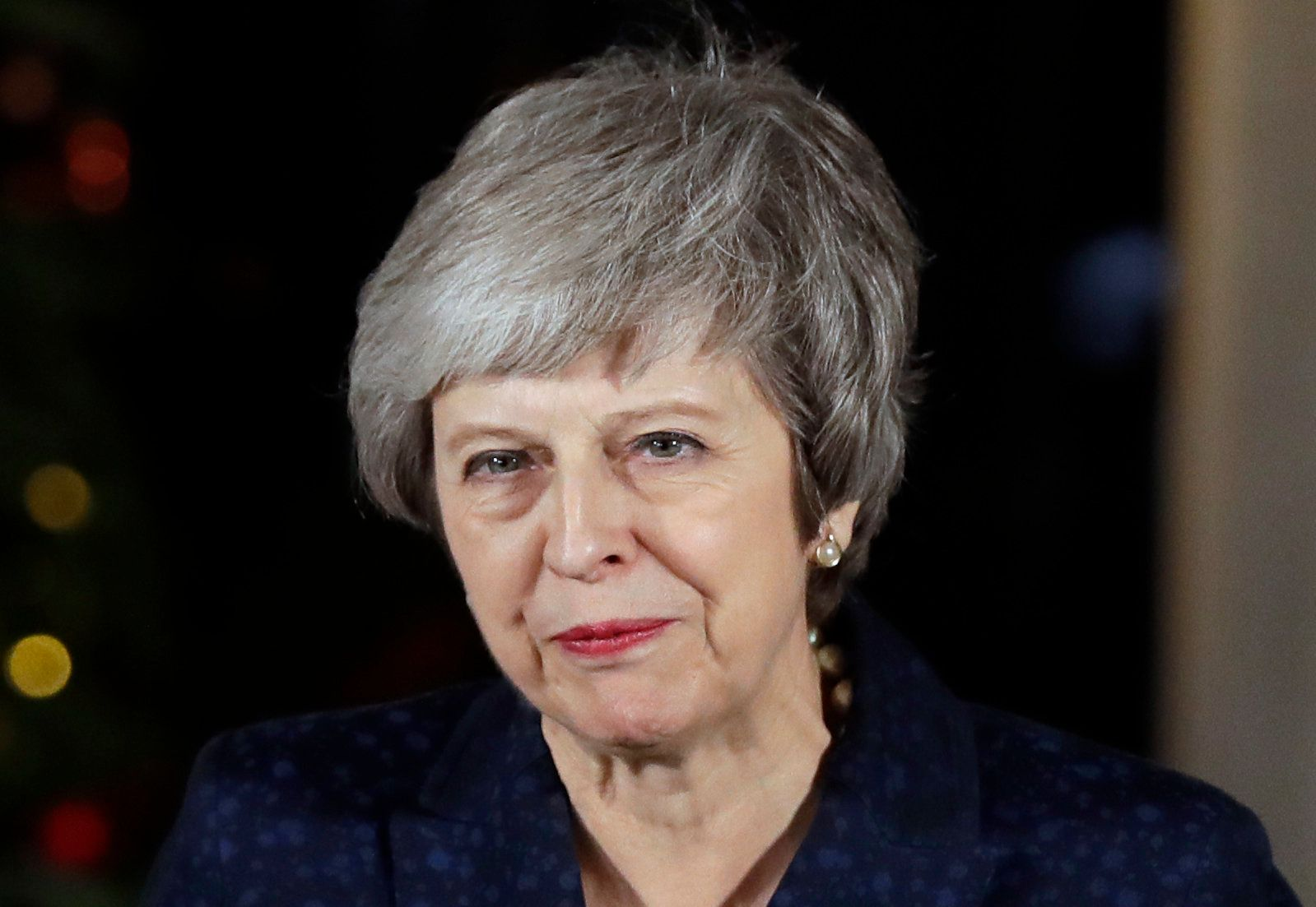 British PM Theresa May Wins Vote Of No Confidence. What Happens