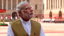 2019 Calculations May Decide BJP's Choices For President, Vice