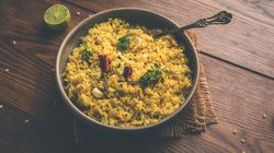 Khichdi, Pongal, Undhiyu, Peetha -- What Are You Eating This