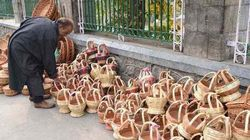 In The Age Of Electric Heaters, The Kangri Still Keeps Kashmir Warm In