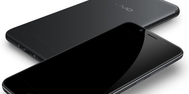 Vivo V5s With 20 MP Selfie Camera Launched At