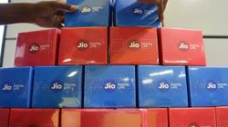 The New Reliance Jio Plans At A