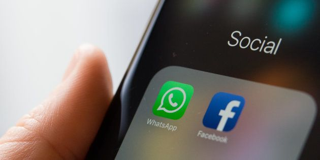 WhatsApp's Privacy Settings Questioned In SC, Govt Promises New Regime For Data