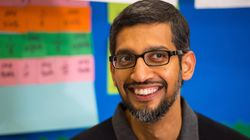 Google CEO Sundar Pichai Was Paid A Whopping $200 Million Last