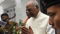 BJP's Choice Of 'Dalit Leader' Ramnath Kovind As President Shows We Can Never Be Free Of Identity