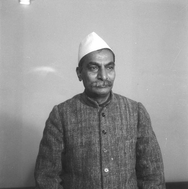 The Hon'ble Dr. Rajendra