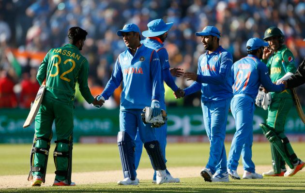 How Cricket In India Became A Deadly Litmus Test Of Loyalty After The Indo-Pak