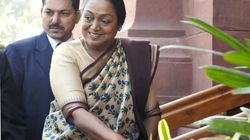 Why Meira Kumar Is A Terrible Choice As Opposition's Presidential