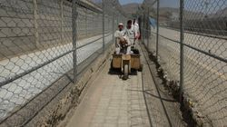 Google Maps To Help Settle Border Row Between Pakistan And