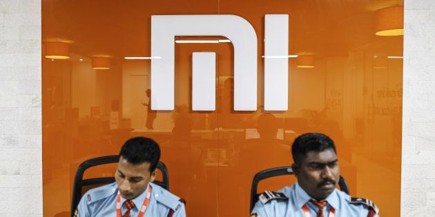 Xiaomi Launches Its First Indian Mi Home Store In Bengaluru