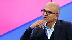 Microsoft's Satya Nadella Wants To Build Trust In