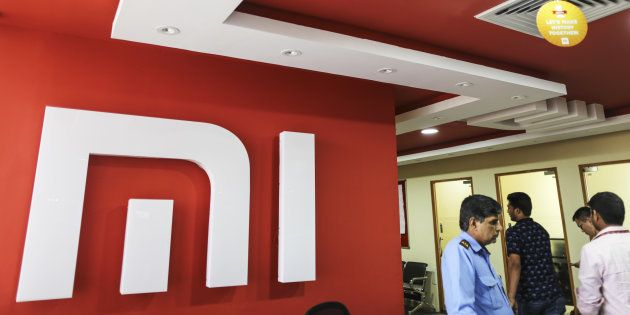 Xiaomi Launches Its First Indian Mi Home Store In