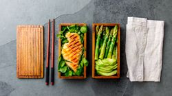 7 Alternative Lunchbox Ideas That Do Not Rely On Cold