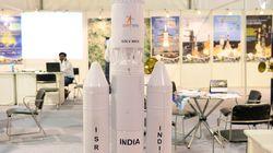 ISRO Set To Launch Its Heaviest Rocket GSLV Mk III In The First Week Of