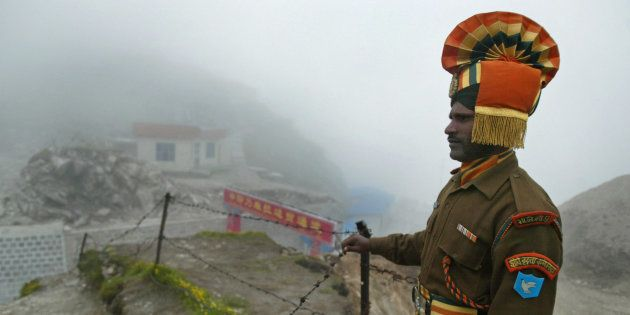 Construction Of Road Will Have Serious Implications: India Warns China Amid
