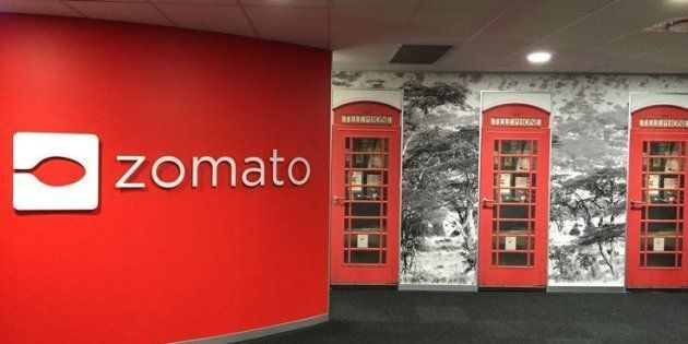 In A Massive Data Breach, 17 Million Zomato Accounts