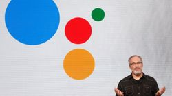 Google Launches Assistant For iPhone As AI Takes Center Stage At Google